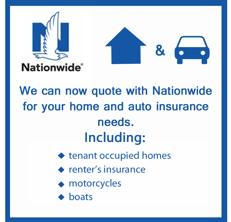 Countrywide Insurance Free Quote: Nationwide Insurance Quotes